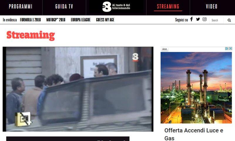 Tv 8 Streaming